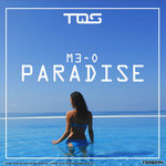 M3-O - Paradise (Front Cover)