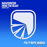 NAVIDN2M - From The Heart (Front Cover)