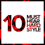Various: 10 Must Hear Hardstyle