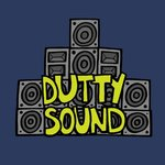 DUTTY SOUND - Tribe Of One EP (Front Cover)