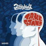 STICKYBUDS - Take A Stand (Front Cover)