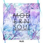 Various: Modern Soul 4 LP