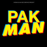 MURLO/POIRIER/DRE SKULL/SCHLACHTHOFBRONX/SO SHIFTY - Pak Man (Front Cover)