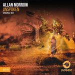 ALLAN MORROW - Unspoken (Front Cover)