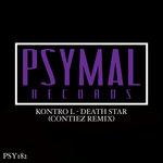 KONTROL - Death Star (Contiez Remix) (Front Cover)