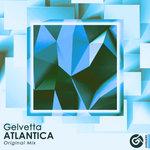 GELVETTA - Atlantica (Front Cover)