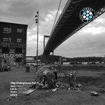 AKT II/AR ER/SER... & SILENCE - Gbg Underground Part 1 (Front Cover)