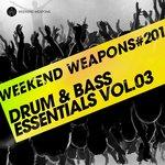 Drum & Bass Essentials Vol 03