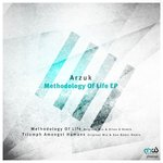 ARZUK - Methodology Of Life (Front Cover)