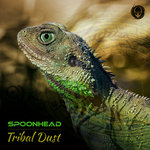 SPOONHEAD - Tribal Dust (Front Cover)