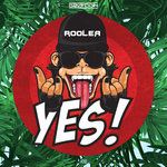 ROOLER - YES! (Front Cover)