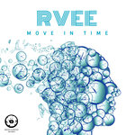 R-VEE - Move In Time (Front Cover)