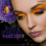 JAIME GUERRERO - Feel Me (Front Cover)