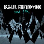 PAUL RIETDYKE - Test PR (Front Cover)