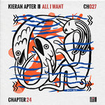 KIERAN APTER - All I Want (Front Cover)