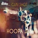 HOOPA JAN - Gun Shot (Front Cover)