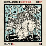 KURT BAGGALEY - Winterland (Front Cover)