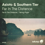 ASIOTO/SOUTHERN TIER - Far In The Distance (Front Cover)