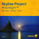 SKYLINE PROJECT - Moonlight (Front Cover)