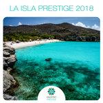 VARIOUS - La Isla Prestige 2018 (Front Cover)