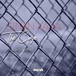 SINAN KAYA - The Cage (Front Cover)