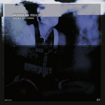 MODULAR PHAZE - Unlike Anything (Front Cover)