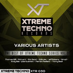 The Best Of Xtreme Techno Series Vol 3