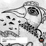 ALBERTO BLANCO - ART (Front Cover)