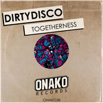 DIRTYDISCO - Togetherness (Front Cover)