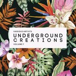 VARIOUS - Underground Creations Vol 7 (Front Cover)