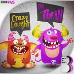Crazy Laught
