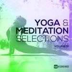 Yoga & Meditation Selections Vol 01