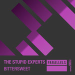 THE STUPID EXPERTS - Bittersweet (Front Cover)