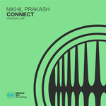NIKHIL PRAKASH - Connect (Front Cover)