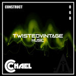 CHAEL - Construct (Front Cover)