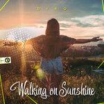 GIRO - Walking On Sunshine (Front Cover)