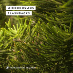 VARIOUS - Microcosmos Flashbacks (Front Cover)