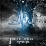 KILLSHOT - Hurricane (Front Cover)