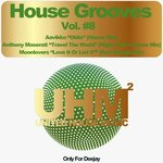 House Grooves Vol 8