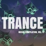 VARIOUS - Trance Music Compilation Vol 11 (Front Cover)