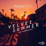 MARFEN - Velvet Summer (Front Cover)