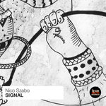 NICO SZABO - Signal (Front Cover)