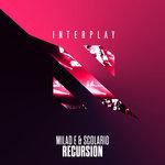 MILAD E & SCOLARIO - Recursion (Front Cover)