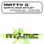 Whats Your Style EP