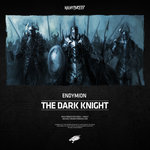ENDYMION - The Dark Knight (Front Cover)