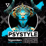 Singomakers: Psystyle (Sample Pack WAV/APPLE/LIVE/REASON)