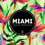 Miami House Anthems Vol 22
