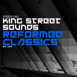 BIG MOSES/ULTRA NATE/MOOD II SWING/DJ ROLAND CLARK presents URBAN SOUL - King Street Sounds Reformed Classics (Front Cover)