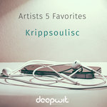 Artists 5 Favorites: Krippsoulisc