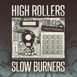 Loopmasters: High Rollers Slow Burners (Sample Pack WAV/APPLE/LIVE/REASON)
